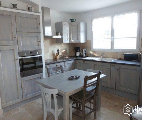 Short-term-rentals-Saint-remy-de-provence-House_10